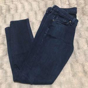 rag & bone jean capris